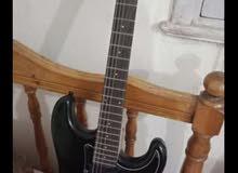 """اليكتريك جيتار """"electric guitar"""""""