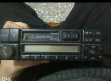 قطع غيار سياره مرسيدس 1998