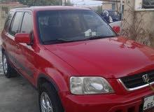 For sale 2000 Red CR-V