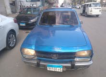 For sale Peugeot 504 car in Giza