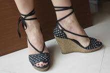 Black Summer Women Shoes
