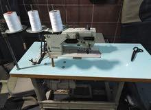ماكينة خياطة جولدن ويل