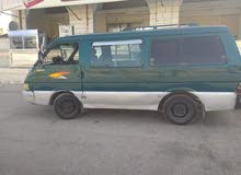 Green Kia Other 1995 for sale