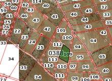 قطعة ارض مساحة 5080 متر في منطقة جريبا