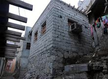 بيت في عدن _ كريتر منطقة البادري 3 غرف سيراميك