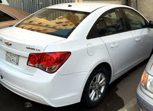 Cruze 2013 - Used Automatic transmission