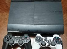 Used PS3 - 500GB