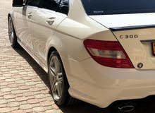 Mercedes Benz C 300 car for sale 2011 in Saham city