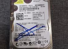 160gb laptop hard disk