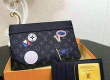 a New Hand Bags in Kuwait City is up for sale