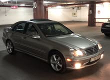 Used 2005 Mercedes Benz C 230 for sale at best price