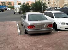 Used Mercedes Benz E 320 for sale in Ras Al Khaimah