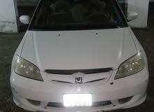 Honda Civic 2005 - Used