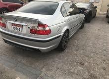 BMW 320M///2001