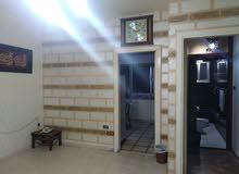 شقة أرضية للبيع طبربور خلف المشاغل الأمن العام