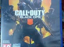 call of duty black ops 4 كول اف ديوتي بلاكوبس مستعمله