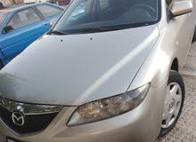 مازدا 6 موديل 2004 Mazda 6