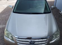 +200,000 km Toyota Avalon 2006 for sale