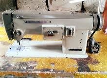 مكينة خياطة زكزاك