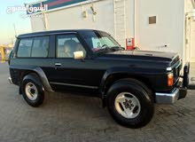 Available for sale! 180,000 - 189,999 km mileage Nissan Patrol 1992