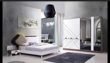 غرفة نوم طابق تركي ماستر هاي قلوس +ملمين