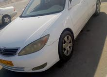 New condition Toyota Camry 2003 with 10,000 - 19,999 km mileage