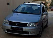 Hyundai Matrix 2007 For sale - Silver color