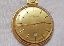 ساعة جيب ايه ريموند سويسرى