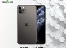 iPhone 11 pro.  ايفون 11 برو 256 جيجا بسعر مميز