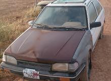 سيارة مازدا رابش