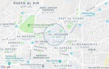دمشق القصور