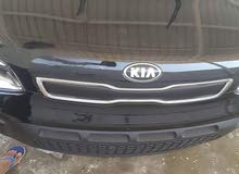 Black Kia Soal 2016 for sale