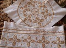 كمه عمانيه خياطة يد