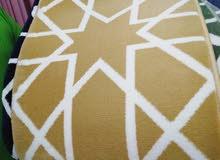 Hi Sir & Maydum, How are you ? I have Wallpaper, Carpet, Barkiya, Curtain, new s
