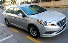 Automatic Hyundai 2016 for sale - Used - Tripoli city