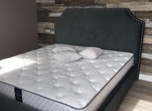 بيع سرير طبية ومراتب طبية مضغوطة كفالة عشرة سنين بسعر التكلفة94982850
