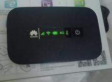 راوتر 4G غير مشفر يعمل على جميع الشبكات
