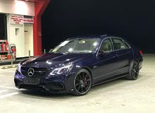 Mercedes Benz E 350 car for sale 2012 in Muscat city