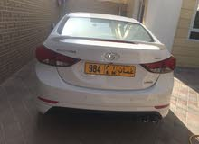Automatic Hyundai 2015 for sale - Used - Muscat city