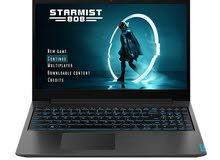 Laptop IdeaPad L340 lenovo gaming