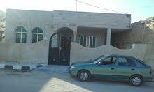 منزل مستقل في اربد منطقة سوم مساحة البناء 170