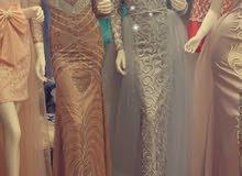فستان مودل جديد