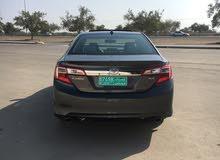 للبيع فقط كامري 2013 رقم واحد فول إبشن سياره ف قمة النظافه