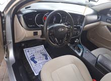 Kia Optima car for sale 2012 in Muscat city