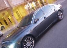 BMW 730 2007 For sale - Grey color