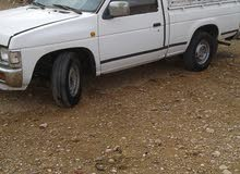 10,000 - 19,999 km mileage Nissan Pickup for sale