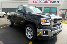 Used  GMC Sierra for sale at best price
