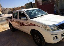 Toyota Hilux for sale in Sabha