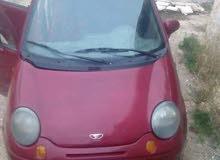 Automatic Daewoo 2003 for sale - Used - Irbid city