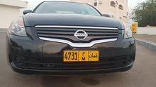 نيسان التيما خليجي عمان2008